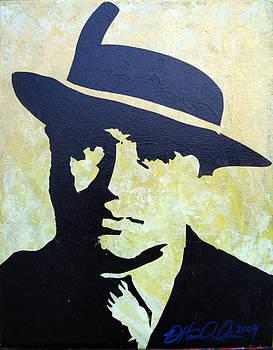 Al Capone SOLD by Ottoniel Lima