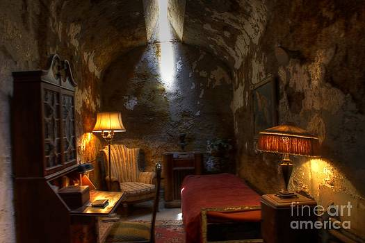 Al Capone's Cell by David Simons