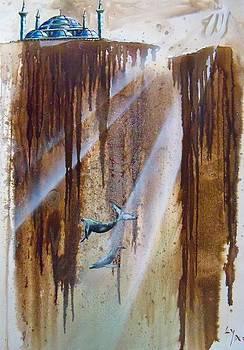 Al-Nur  by Eric Shelton