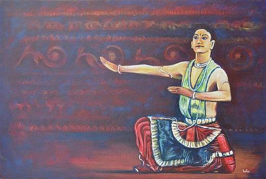 Usha Shantharam - Alaarippu