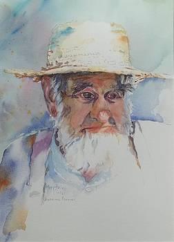 Alabama Farmer by Mary Haley-Rocks
