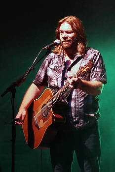 Alan Doyle by Gerald Murray Photography