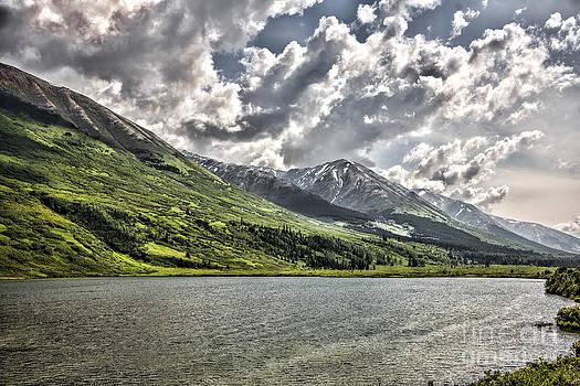 Chuck Kuhn - Alaska III