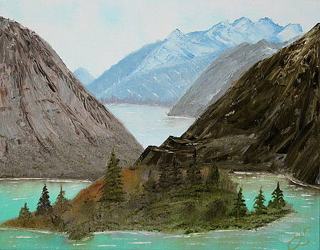 Alaska by Joe Sirianni