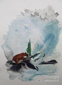 Alaska by Susan Voidets