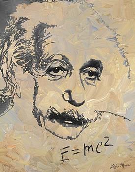 Linda Mears - Albert Einstein