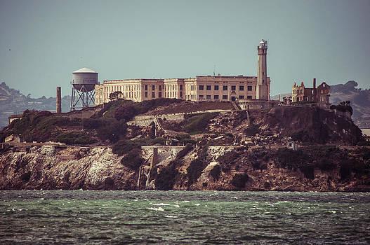 Alcatraz by Floyd Raymer