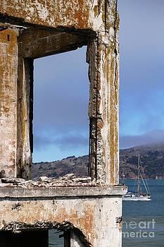 DJ Laughlin - Alcatraz View