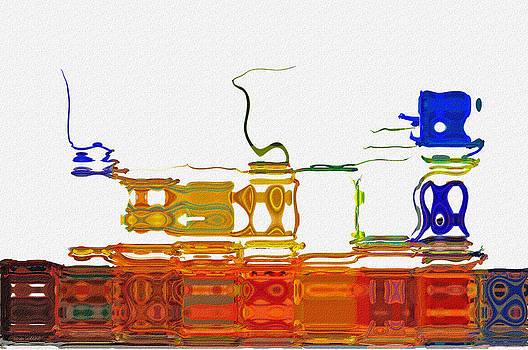 Alchemist by Zoia  Luecht