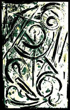 Alchemy by Krzysztof Spieczonek