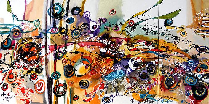 Aleea ursitoarelor by Elena Bissinger