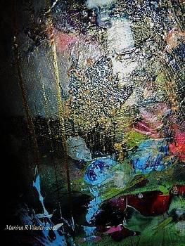 The Artist  by Marina R Raimondo