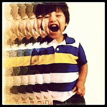 Alexander #sobrino #photoshop by Roberto Carlos