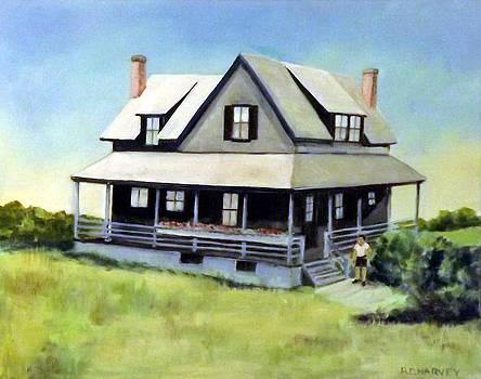 Alexandersons by Robert Harvey