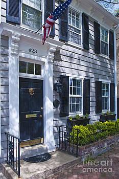 David Zanzinger - Alexandria Virginia Historic