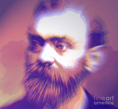 Algirdas Lukas - Alfred Nobel