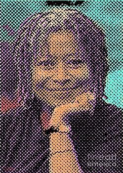 Gerhardt Isringhaus - Alice Walker-- Author.