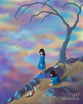 Alice's Ambivalence by Audra D Lemke