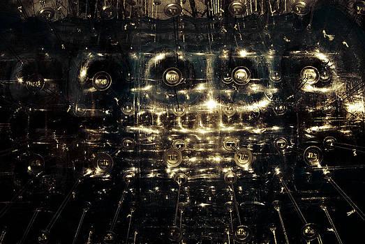 Alien Bounce by Grebo Gray