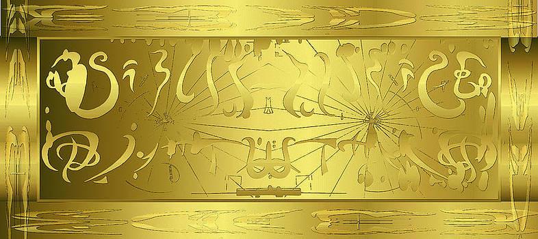 Robert Kernodle - Alien GOLD Symphony