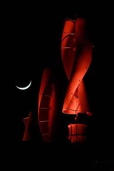 Alien by Michael Rudolf