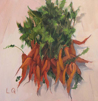 Alison's Carrots by Lori Quarton