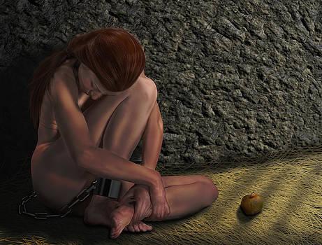 All About Eve by Nigel Follett