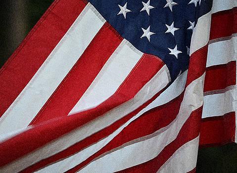 Joe Bledsoe - All American