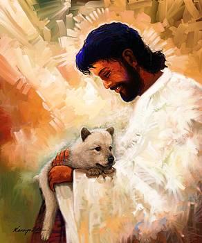 Kanayo Ede - All Dogs Go To heaven