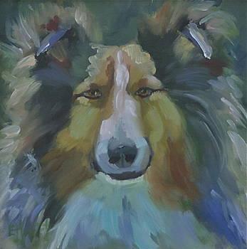 All Ears by Elaine Hurst