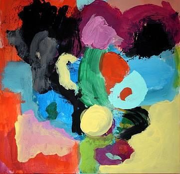 All Fall Down by Kate Delancel Schultz