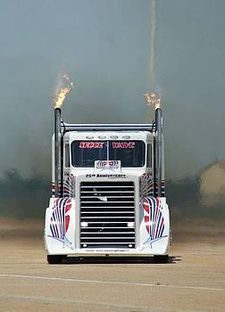 Joe Bledsoe - All Fired Up