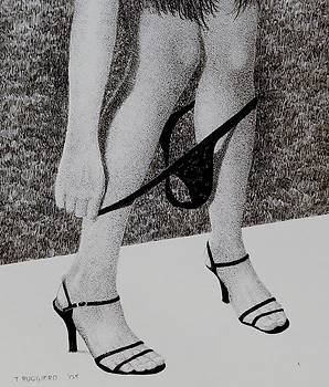 All In by Tony Ruggiero