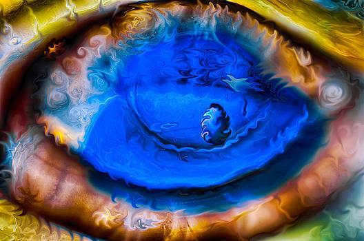 Omaste Witkowski - All Seeing Eye