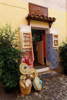 All things Sardinian by Paul Indigo