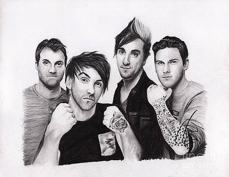 All Time Low 2 by Rosalinda Markle