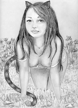 Alleycat by Anneke Hut