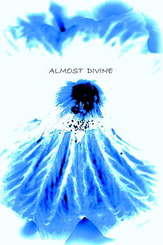 Almost Divine by Seth Williams