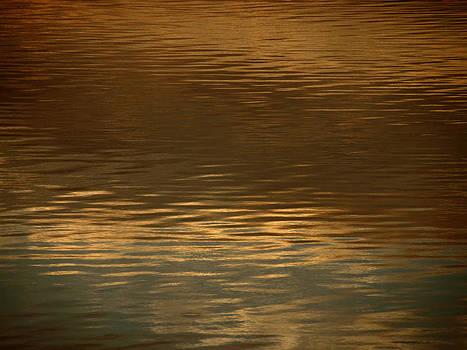 Dennis James - Almost Still Water