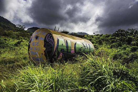Aloha by Luna Curran