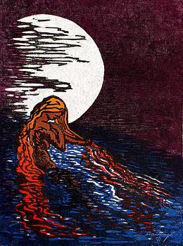 Maria Arango Diener - Aloja Water Woman