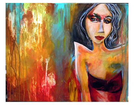 Alone 2 by Hope Mastroianni