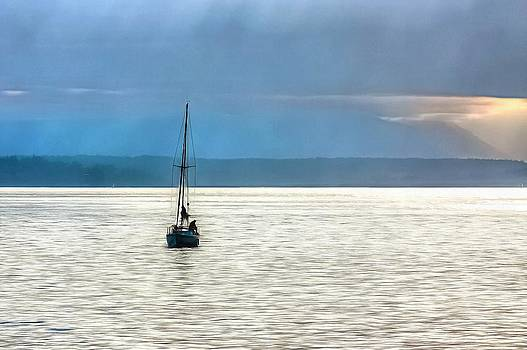 Alone by CarolLMiller Photography
