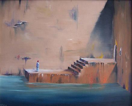 Alone by David Fedeli