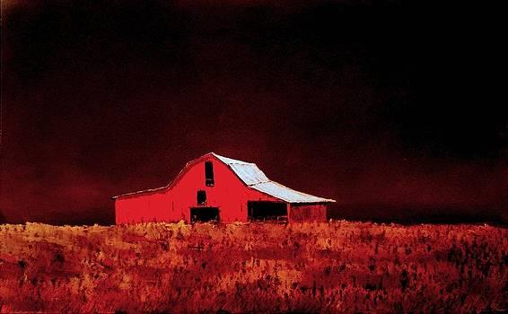 Alone by William Renzulli
