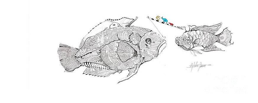 Alptekin's fishes by Alptekin GORUNUS