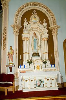 Devinder Sangha - Altar