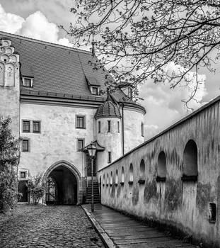 Thomas Schreiter - Altenburg Castle