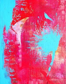 Altitude by Jacqueline Howett