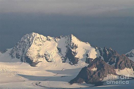 Altitude by Rick  Monyahan